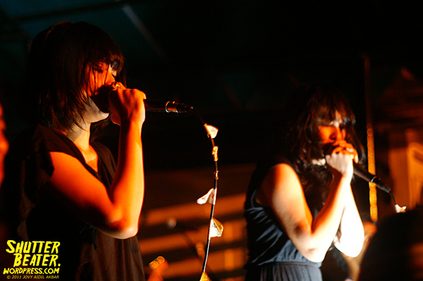 C.U.T.S live at Bandoengsche