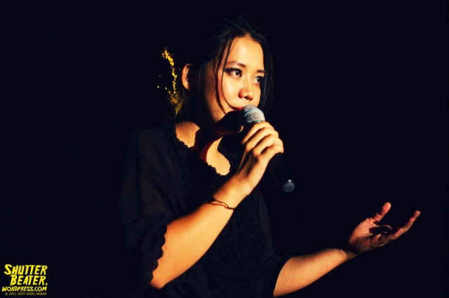 Sarasvati live at Bandoengsche