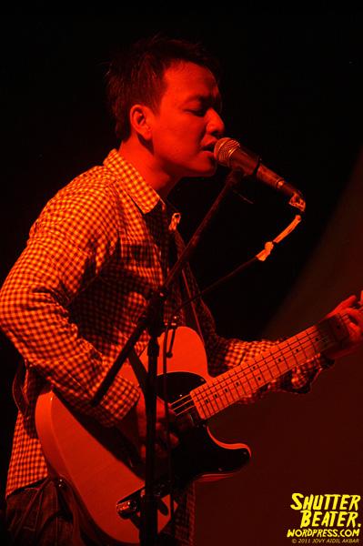 Efek Rumah Kaca live at Paseban.com Launching Party