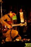 Efek Rumah Kaca live at Konser HAM Unpad 2009
