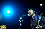Efek Rumah Kaca live at Newday 2010