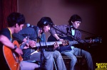 Tiga Pagi live at Soundversity 2010