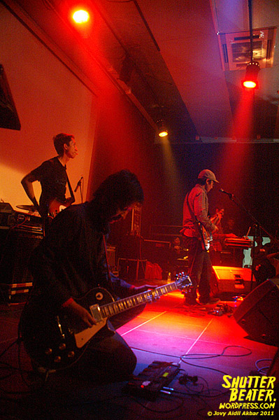 Themilo live at Fête De La Musique