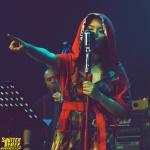 Tika & The Dissidents live at Djakarta Artmosphere 2009
