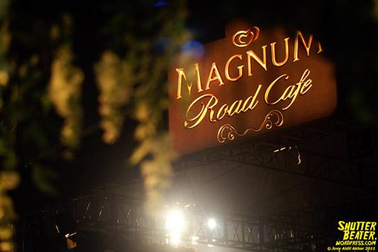 Efek Rumah Kaca at Magnum Concert - 1
