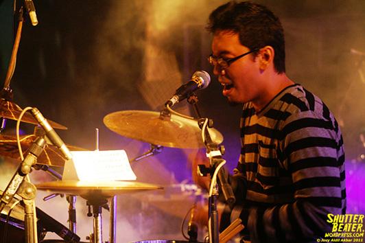 Efek Rumah Kaca at Magnum Concert - 11
