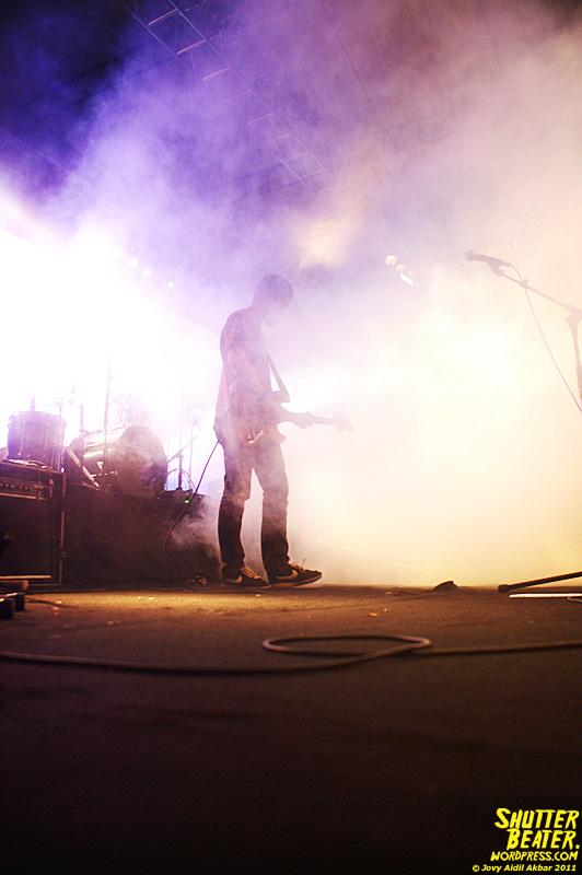 Efek Rumah Kaca at Magnum Concert - 13
