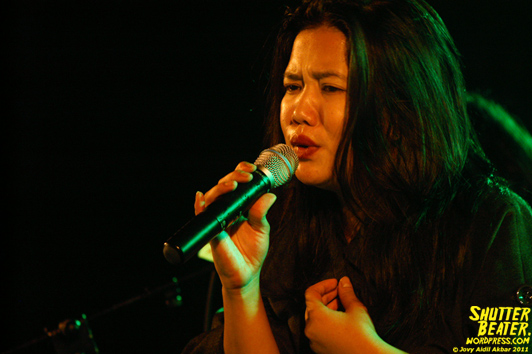 Sarasvati at Fully Booked - 7