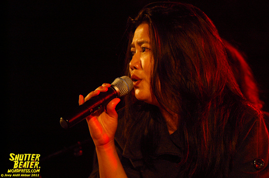 Sarasvati at Fully Booked - 8