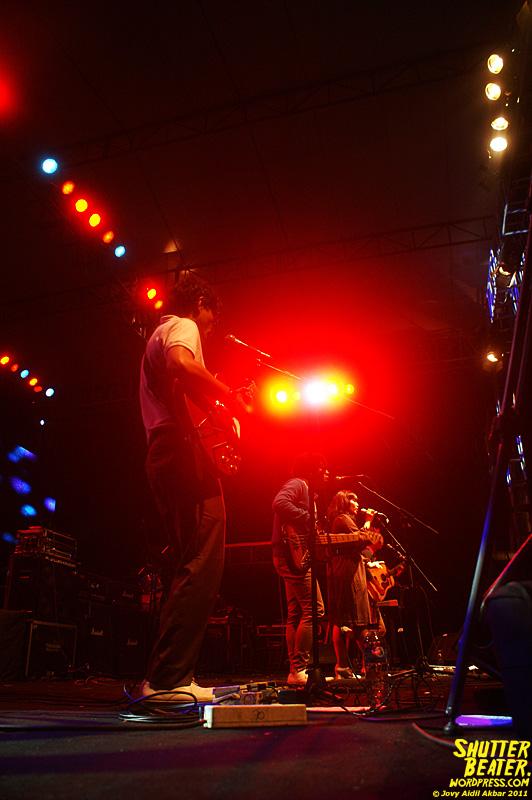 WSATCC at Magnum Concert - 10