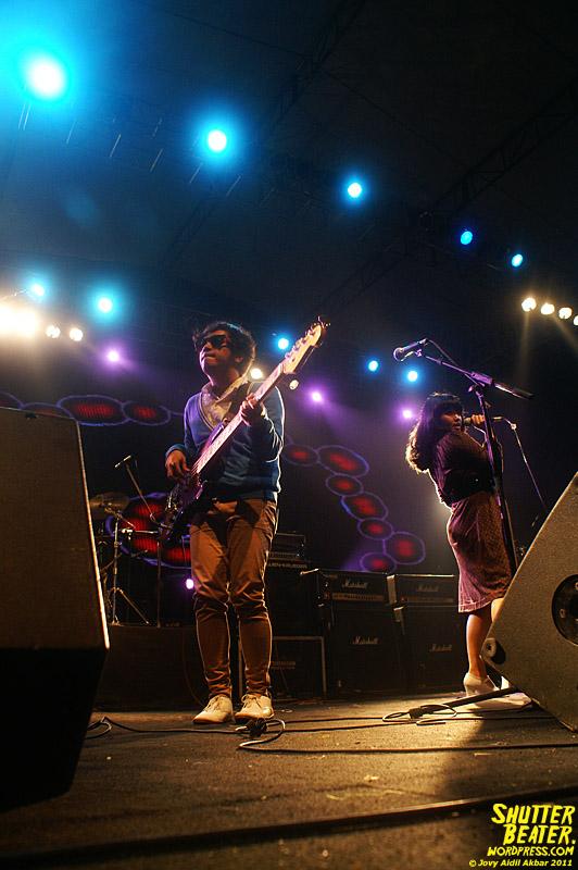 WSATCC at Magnum Concert - 17