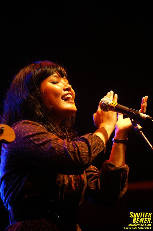 WSATCC at Magnum Concert - 22