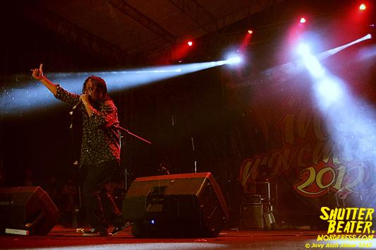 KOMUNAL at Indie Movementfest 2012-10