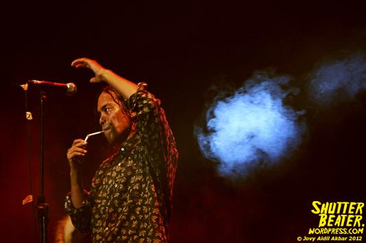 KOMUNAL at Indie Movementfest 2012-7