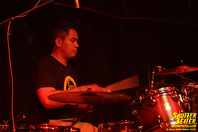 rumahsakit at 3rd Music Gallery-14