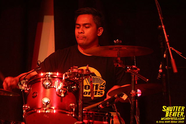 rumahsakit at 3rd Music Gallery-28
