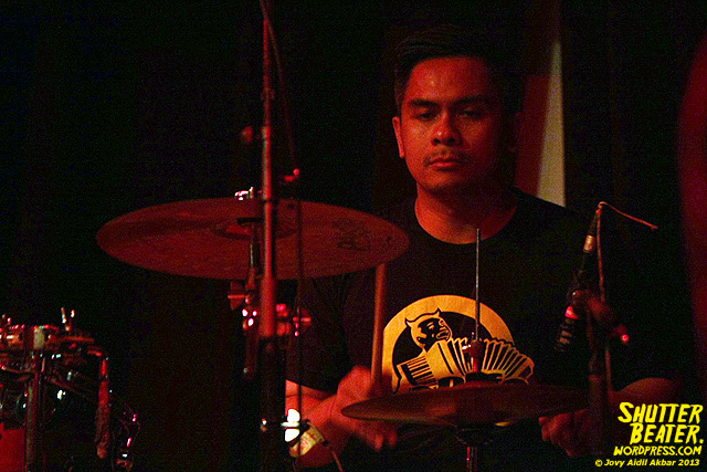 rumahsakit at 3rd Music Gallery-6