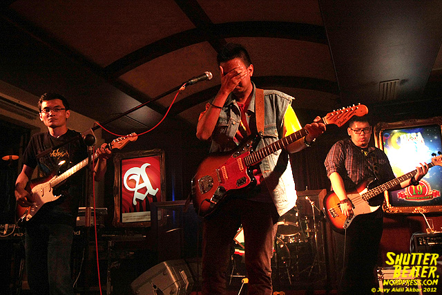 Cathuspatha at AMN GIGS #14-14
