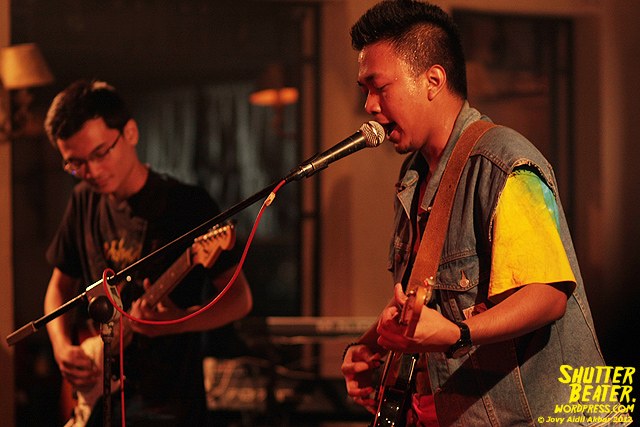 Cathuspatha at AMN GIGS #14-5
