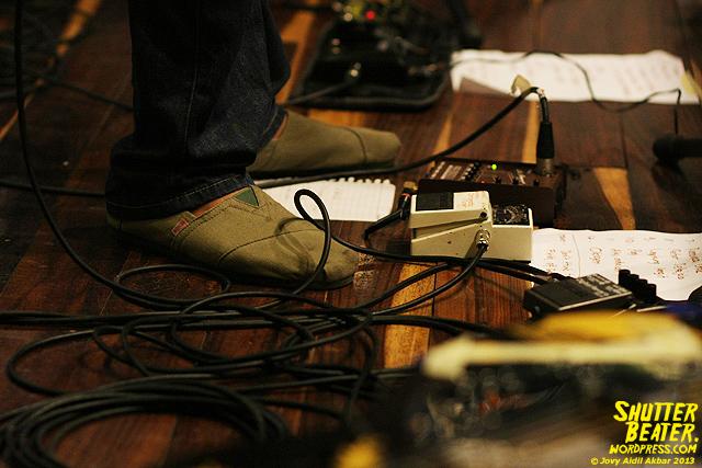 Dialog Dini Hari live at TREMENDEOUS-38
