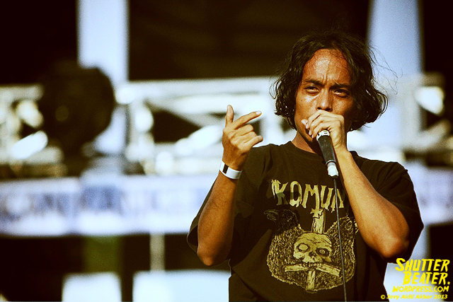 KOMUNAL at Road to Soundrenaline 2013-13