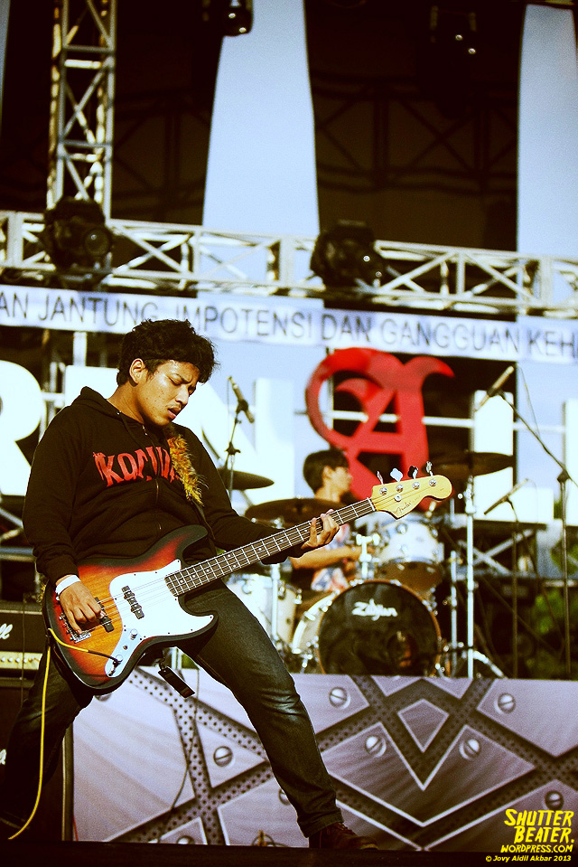 KOMUNAL at Road to Soundrenaline 2013-16