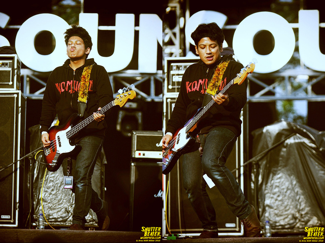 KOMUNAL at Road to Soundrenaline 2013-23
