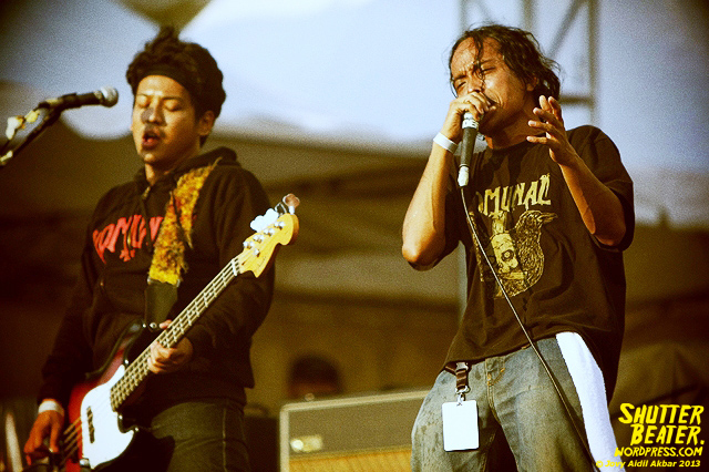 KOMUNAL at Road to Soundrenaline 2013-24