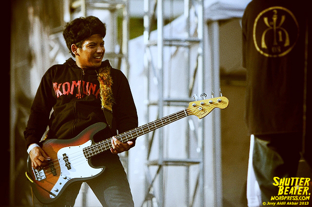 KOMUNAL at Road to Soundrenaline 2013-33