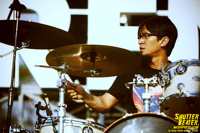 KOMUNAL at Road to Soundrenaline 2013-4