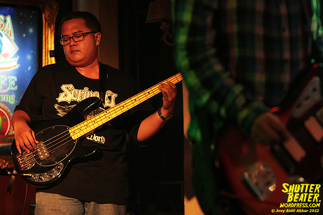 Max Havelaar at AMN GIGS #14-20