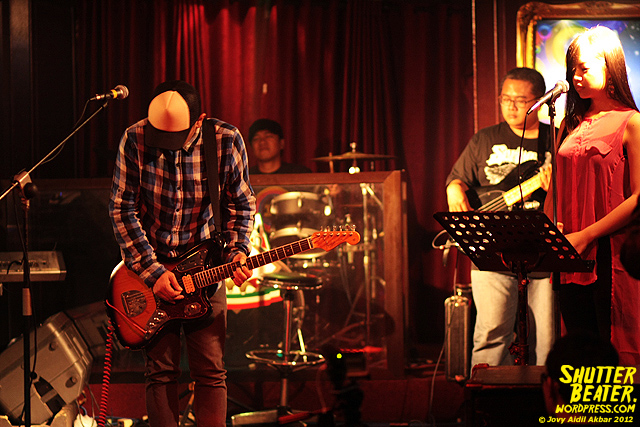 Max Havelaar at AMN GIGS #14-25