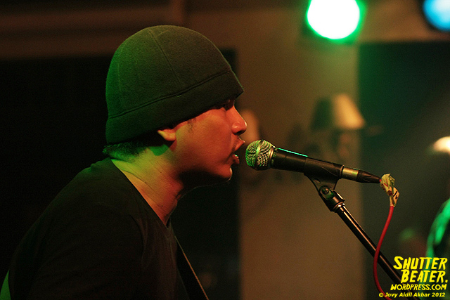 Max Havelaar at AMN GIGS #14-4