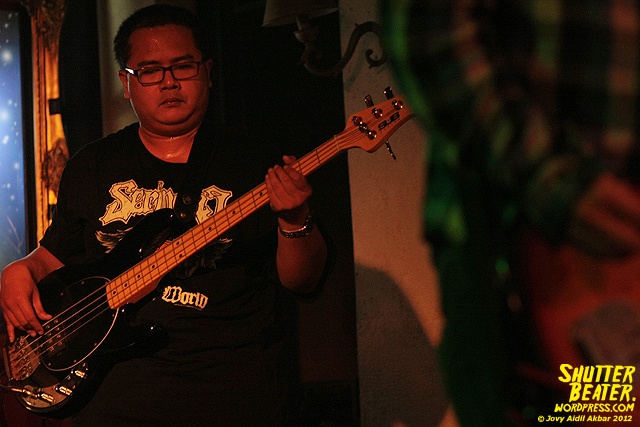 Max Havelaar at AMN GIGS #14-5