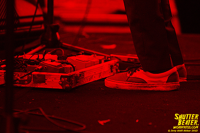 Mooner live at ALIMERTAWISESA - 12