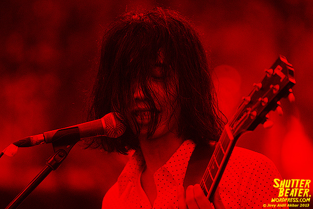 Mooner live at ALIMERTAWISESA - 13