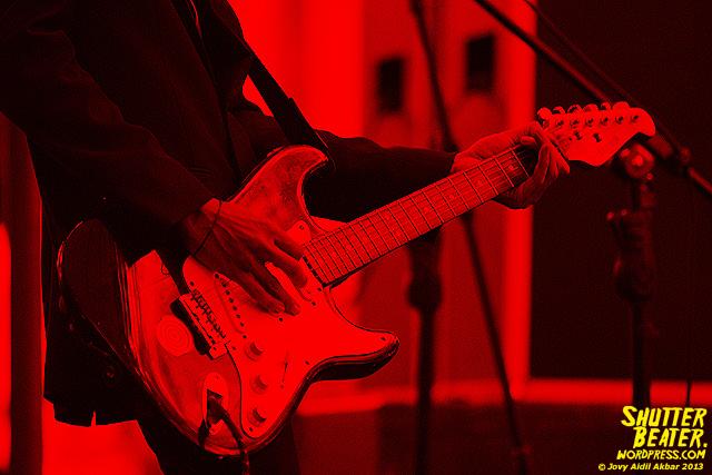 Mooner live at ALIMERTAWISESA - 21