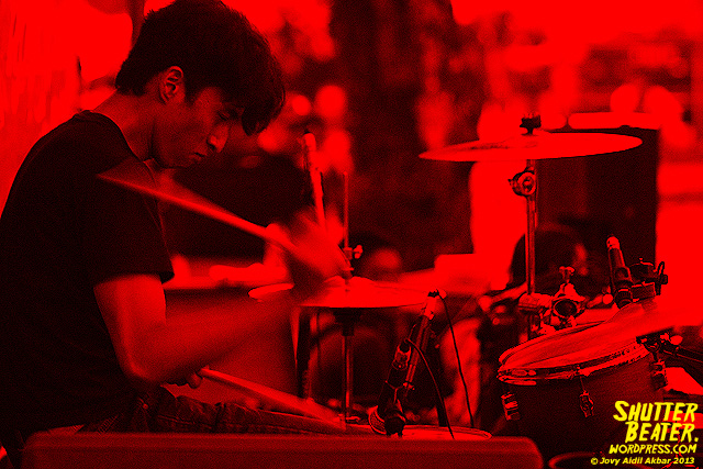 Mooner live at ALIMERTAWISESA - 24