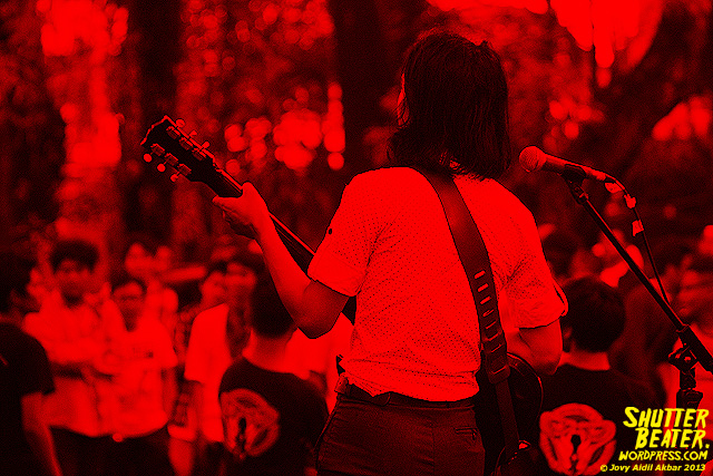 Mooner live at ALIMERTAWISESA - 28