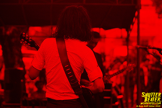 Mooner live at ALIMERTAWISESA - 29