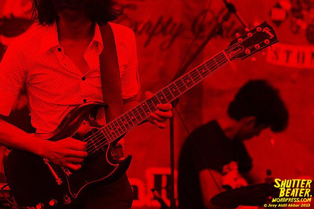 Mooner live at ALIMERTAWISESA - 31
