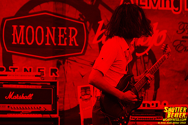Mooner live at ALIMERTAWISESA - 34