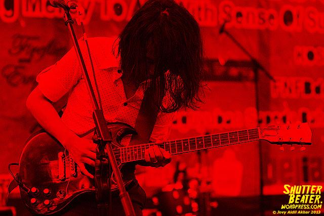 Mooner live at ALIMERTAWISESA - 35