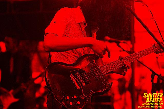 Mooner live at ALIMERTAWISESA - 40