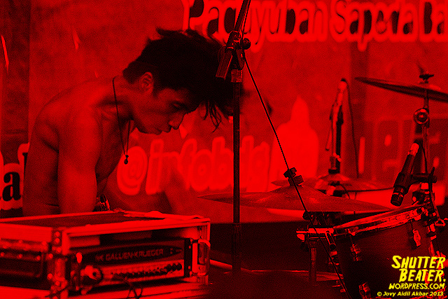 Mooner live at ALIMERTAWISESA - 41