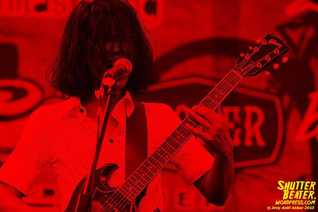Mooner live at ALIMERTAWISESA - 47
