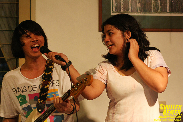 Pandai Besi live at Rukustik #5:Perayaan 10 Tahun Kineruku-32