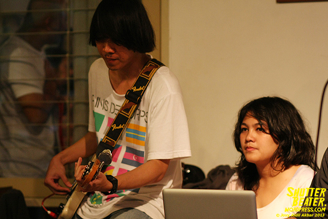 Pandai Besi live at Rukustik #5:Perayaan 10 Tahun Kineruku-44
