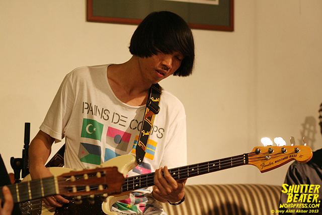 Pandai Besi live at Rukustik #5:Perayaan 10 Tahun Kineruku-51