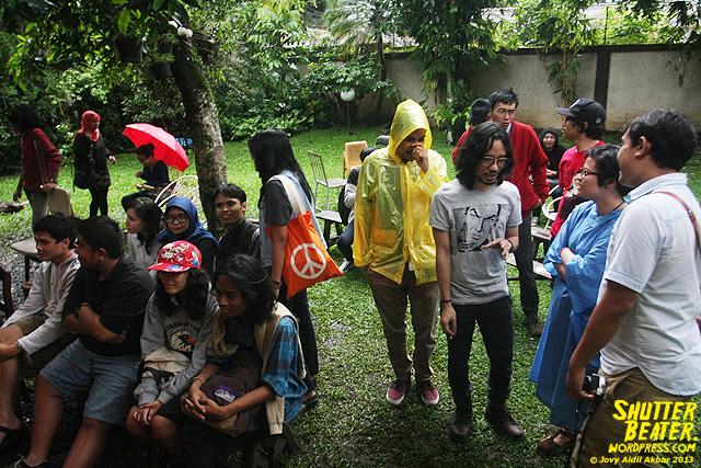 Pandai Besi live at Rukustik #5:Perayaan 10 Tahun Kineruku-58